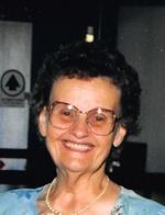 Doris E. Betthauser