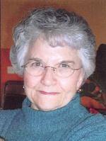 Arlene (Lamborn) McCabe