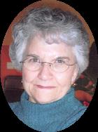Arlene McCabe