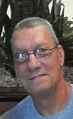 Greg Huebert