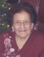 Marjorie E. Glennie