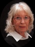 Mary Maltbie