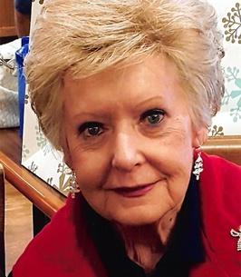 Sandra Mcabee Obituary Derby Ks Smith Family Mortuaries